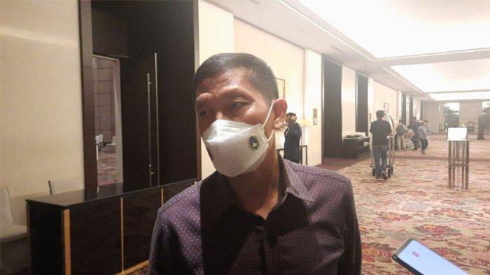 Skuat Persija Jakarta yang Ada Saat Ini Tetap Dipertahankan kata Ferry Paulus